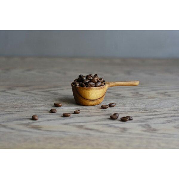 キントー KINTO スローコーヒースタイル コーヒーメジャースプーン ナチュラル Slow Coffee Style