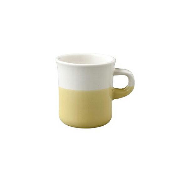 キントー KINTO スローコーヒースタイル マグ 250ml イエロー Slow Coffee Style