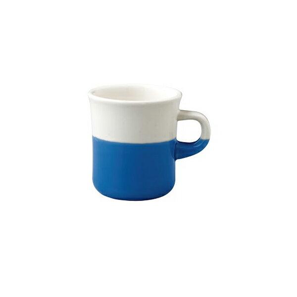 キントー KINTO スローコーヒースタイル マグ 250ml ブルー Slow Coffee Style