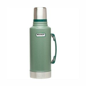 クラシック真空ボトル 1.9L グリーン