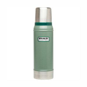 クラシック真空ボトル 0.75L グリーン