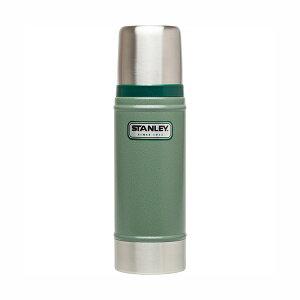 クラシック真空ボトル 047L グリーン