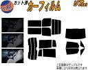 【送料無料】 リア ミストラル 5D KR20 カット済みカーフィル...