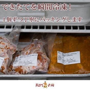 ベジタブルハイダバティ(中辛)【インドカレー専門店のできたてを瞬間冷凍、おいしさそのまま。】