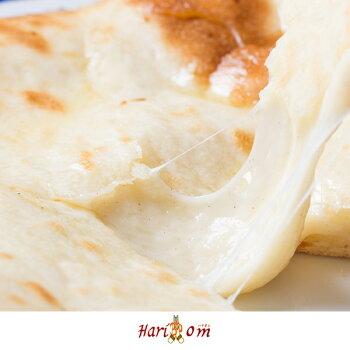 <ハリオン>チーズナン