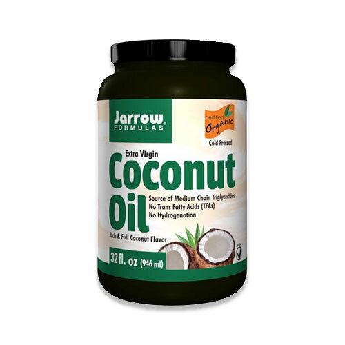 油, ココナッツオイル  32 fl oz 946 mlJarrow FORMULAS ()MCT