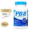 [NEW] PBB8 乳酸菌14憶 120粒 カプセル Nu...