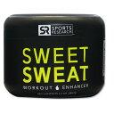スイートスウェット(Sweet Sweat) ボディクリーム 184gダイエット ボディクリーム エクササイズ SPORTS RESEARCH スポーツリサーチ