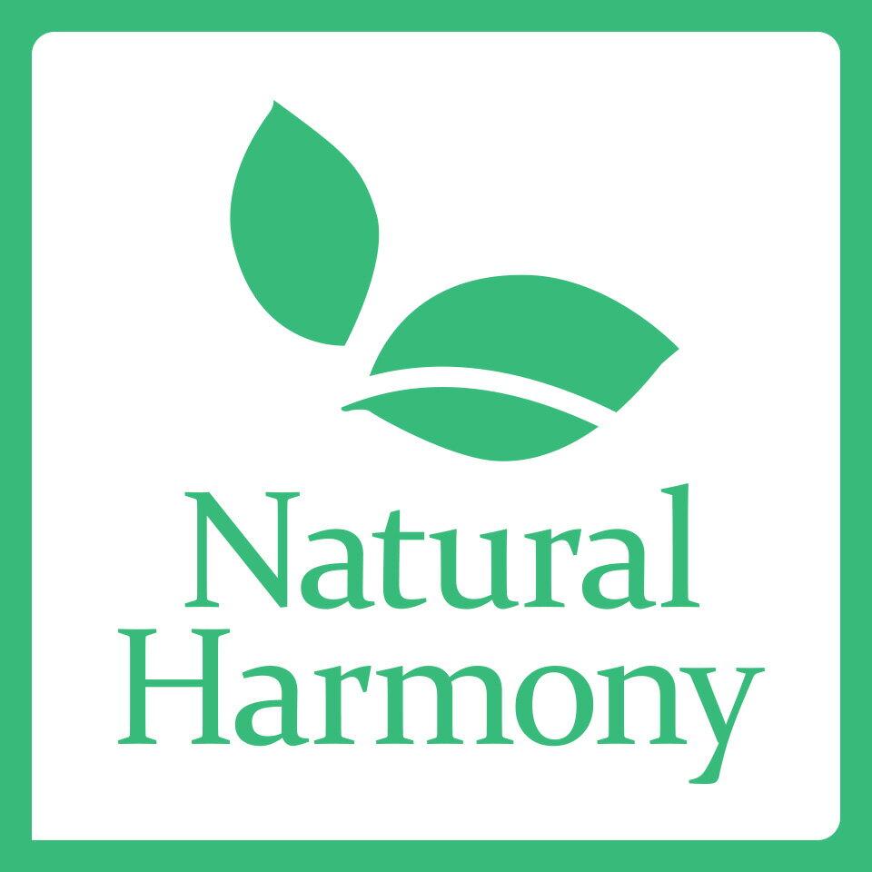 米国サプリ直販のNatural Harmony
