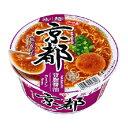 サッポロ一番 旅麺 京都 背脂醤油ラーメン 12個入り