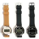 VAGUEWATCHCo.ヴァーグウォッチカンパニーデジタル腕時計DG2000