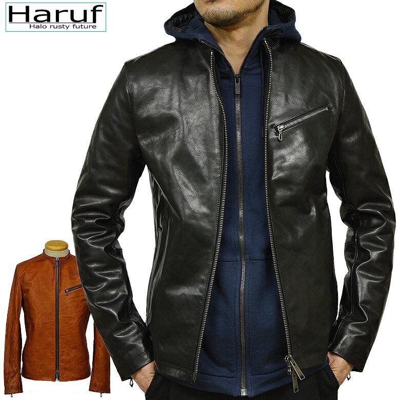 メンズファッション, コート・ジャケット Haruf US192HBK