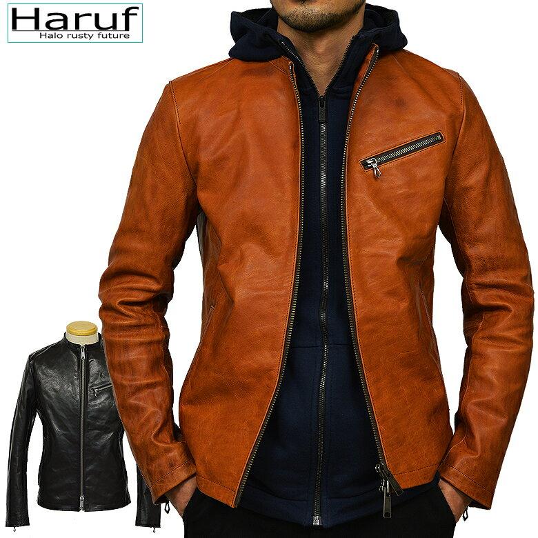 メンズファッション, コート・ジャケット Haruf US192HCAM