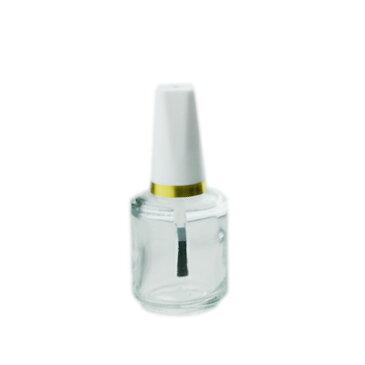 メール便OK エナメル空ボトル マニキュア/ポリッシュ ネイル用品、容器 15ml