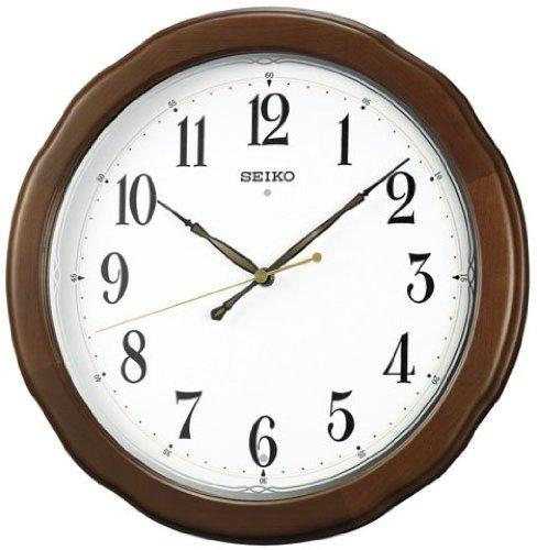 置き時計・掛け時計, 掛け時計 SEIKO CLOCK ( ) KX326B