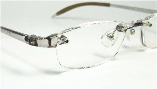 【定型外なら】 メガネで5歳若返る 超弾性 老眼鏡 リーディンググラス おしゃれ【RCP1209mara】【定型外】