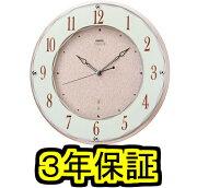 セイコー エンブレム 掛け時計 エムブレム
