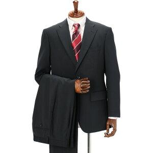 【19,000円】【上下ウォッシャブル】超軽量スーツ ツーパンツ カンサイヤマモト ワンタック ネイビー 夏 涼しい 夏用 軽量 スーツ 洗えるスーツ クールビズ はるやま 在宅ワークにもおすすめ