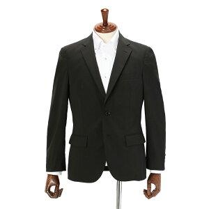 ジャケット メンズ REGENTHOUSE ブラック 撥水加工 ストレッチ ビジネス フォーマル スーツのはるやま 父の日 父の日ギフト