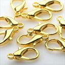 ゴールド カニカン 16mm 1...