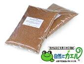 【送料無料】【自然にカエルエコパワーチップ8L×2袋】簡単・臭わない経済的な生ゴミ処理
