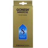 GONESH INCENSE MINI STICK NO.8 / ガーネッシュ インセンス ミニスティック NO.8 / Room Fragrance お香