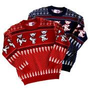 グレイトフルデッド セーター ハイゲージセーター オフィシャル