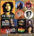 【 MARLEY MINI STICKERS #1 NO SMOKE 】【 Bob Marley ステッカー シール 】ボブ・マーリー レゲエ ジャマイカ ラスタファリ
