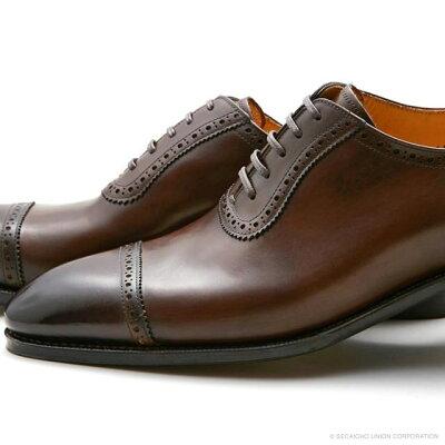 国際大会で日本人初のオスカー賞を受賞した「革靴」