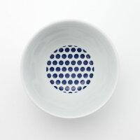 kuvioウェーブ飯碗【波佐見焼き】石丸陶芸ミニョン人気窯元茶わんくらわんかギフト無料ラッピング北欧風