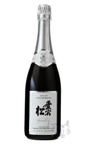 愛宕の松 Sparkling 720ml 発泡 日本酒 新澤醸造店 宮城県