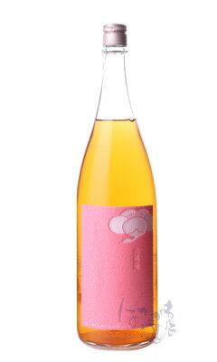 鶴梅 完熟 1800ml 平和酒造 和歌山県の商品画像