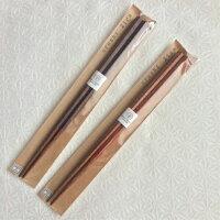 六角サイズ箸13cm〜24cm漆塗り子供箸キッズ箸家族箸シンプルナチュラル