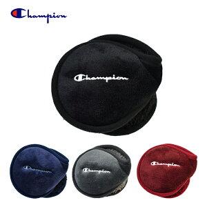 Champion チャンピオン 帽子 イヤーマフ フリース ボア バックアーム 489-0019