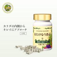 ●日本製サンブロック!若肌毛源サプリ9番内側の美しさ60粒美容サプリメント美容サプリニキビまつ毛スキンケア女性ホルモン葉酸ビタミンd健康食品栄養補助食品