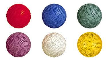 まっすぐ転がってピタッと止まる室内グランドゴルフボール[グラウンドゴルフ]BH3100室内ボール/ハタチ
