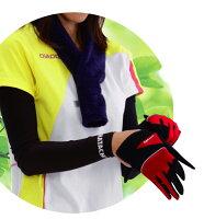 サラッとした感触!ウォーキング専用手袋ドライマックス