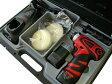 SHINANO(信濃機販) コードレス・クイックポリッシャー&バッテリーパック 2個付きセット ★SI-410ESP