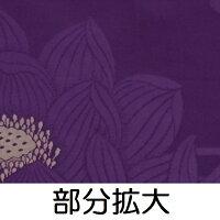 【日本製】【送料無料】【在庫あり】仏事仏前仏間仏壇仏具法要座布団カバー蓮(銘仙判)55×59