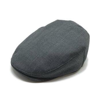 Zegna ゼニア ハンチングマルゼ 日本製 ハンチング 帽子【ラッピング・送料無料】父の日 ギフト プレゼント