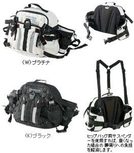 【取寄品】【honda】【アパレル】【Honda】【ホンダ】ハイパーヒップバッグ【ES-L8A】