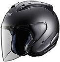 【取寄品】【ジェット】【送料無料!】【Arai】【アライ】【ヘルメット】SZ-RAM3 アルミナグレー
