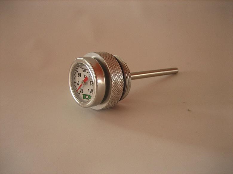 ドレミコレクション オリジナル油温計 W1/W3 《ドレミコレクション 96001》画像