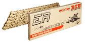 【DID】【ドライブチェーン】520ERT2 106L ゴールド 【カシメジョイント】 ホンダ CRF250L '12-