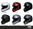 【ショウエイ】【ヘルメット】【バイク用】QWEST クエスト プレーン【フルフェイス】【送料無料】