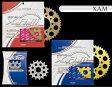 【X.A.M】【ドライブスプロケット】【バイク用】【HONDA】NSR250/SP 88&89年式 フロント【C4116】