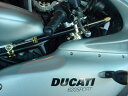 バイク用品 ハンドルHYPERPRO ハイパープロ ステダンステーSET 140mm DUCATI 900 SS 98-0522119007 4538792052250取寄品 セール
