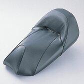 【ワイズギア】【ヤマハ】【バイク用】シートカバー MAJESTY マジェスティ(5GM/5SJ)ブラック【907936307900】