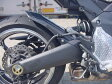 【COLORS】【STRIKER】エアロデザイン カーボンモデルモデルリアフェンダー ノーマルスイングアーム用 KAWASAKI ニンジャ1000/ABS 11年式/KAWASAKI Z1000 10-年式【SAD-RF112C】【送料無料】