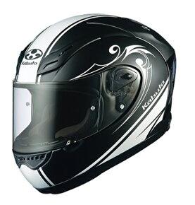 【お年玉セール!】【在庫限り 送料無料!】【OGK】フルフェイスヘルメット FF-5V WORKS ワークス フラットブラック Mサイズ1個のみ※お届けは、2015年1月5日(月)以降